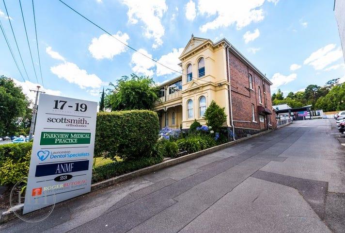 17 Brisbane Street, Launceston, Tas 7250