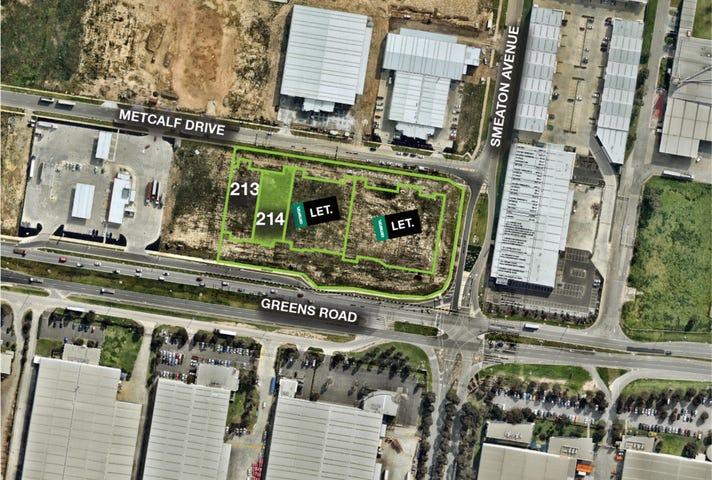 211 Greens Road, Dandenong South, Vic 3175