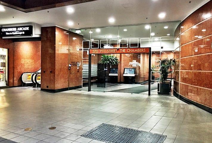 The Chambers, Level 12, 370 Pitt Street, Sydney, NSW 2000