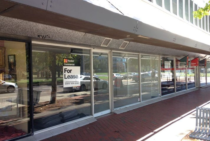 Shop 3, 2-10 Captain Cook Crescent, Griffith, ACT 2603