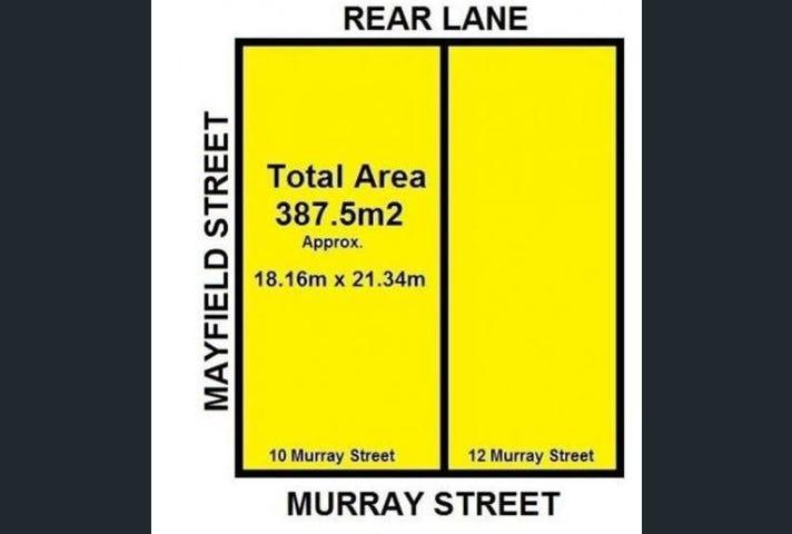 10-12 Murray Street, Abbotsford, Vic 3067