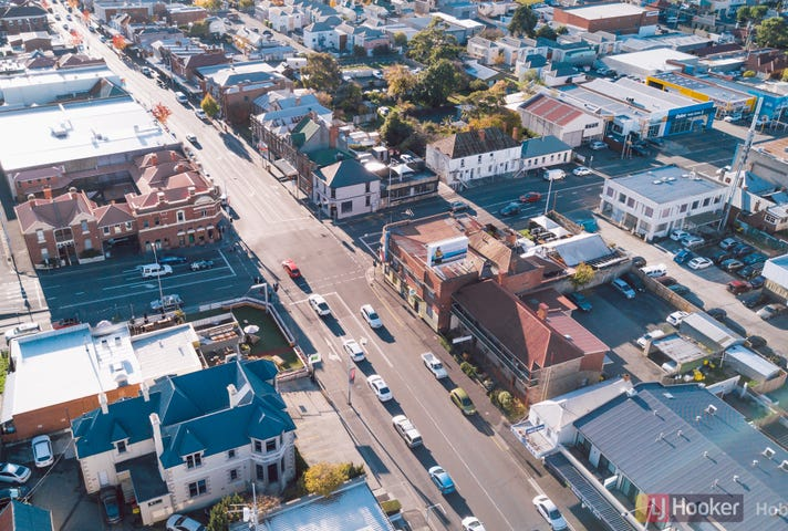 297 Elizabeth Street, Hobart, Tas 7000