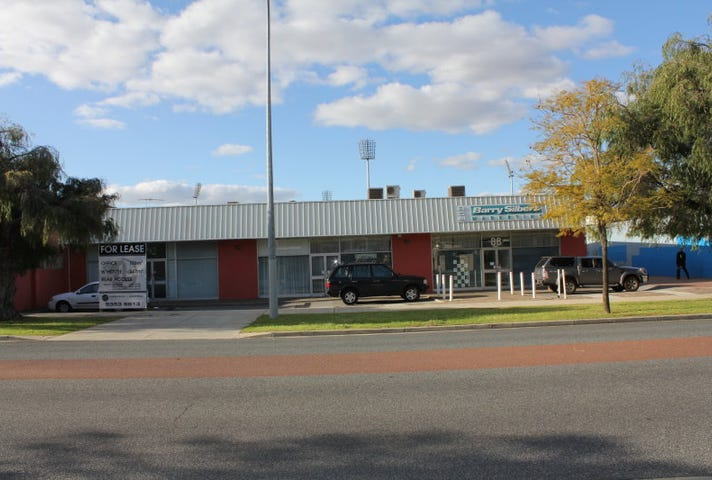 Industrial warehouse property for lease in north perth wa for 150 adelaide terrace perth