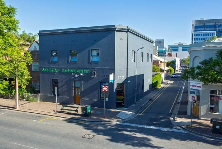 112-114 Carrington Street, Adelaide, SA 5000