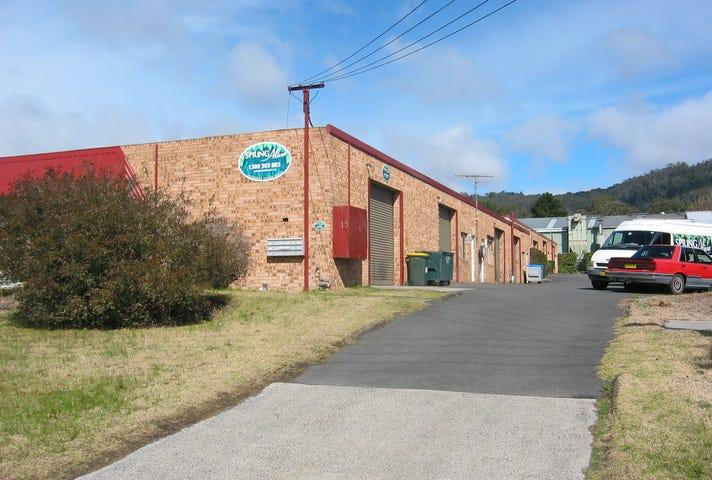 6/15 Priestley Street, Mittagong, NSW 2575