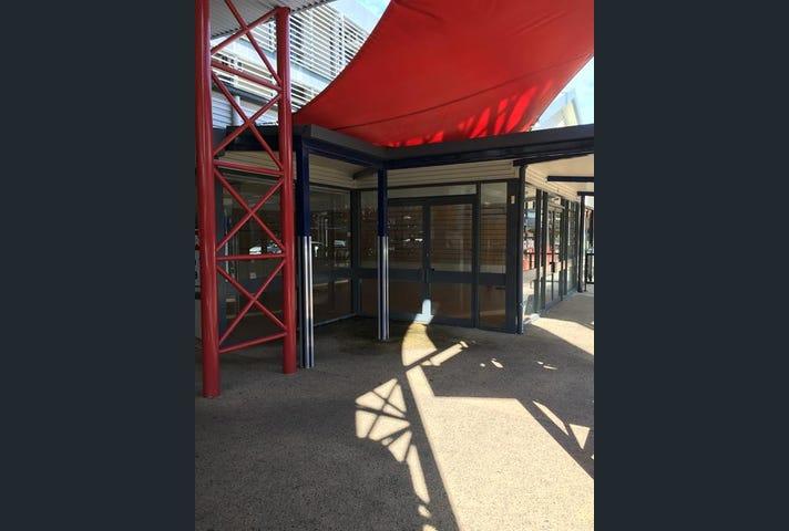 Transit Centre, 69 Mitchell Street, Darwin City, NT 0800