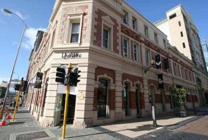 Offices property for lease in perth wa 6000 pg 25 for 189 st georges terrace perth