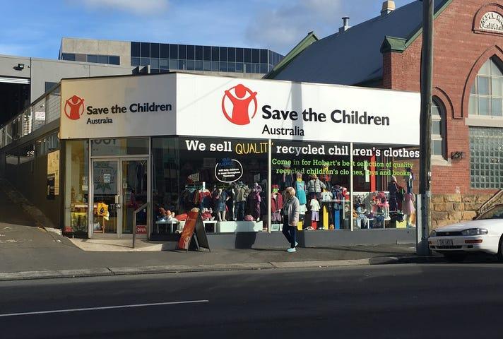 158 Murray Street, Hobart, Tas 7000
