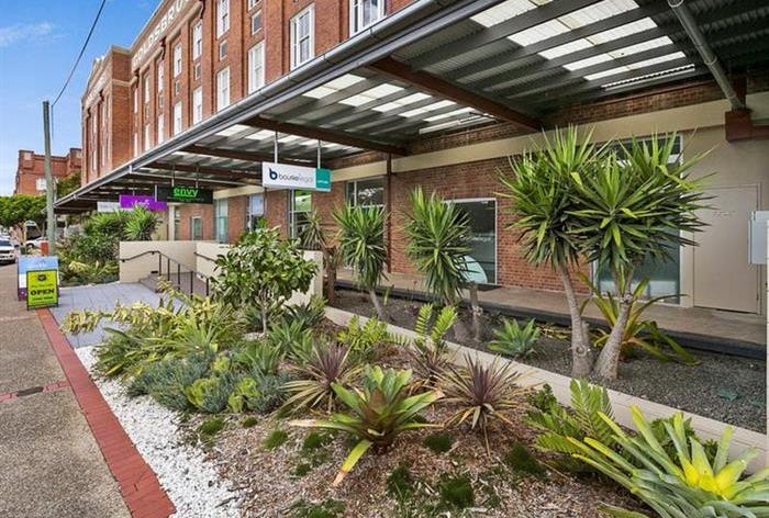 Commercial real estate for lease in teneriffe qld 4005 for 54 vernon terrace teneriffe qld 4005