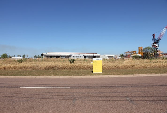 Lot 5112 Mendis Road, East Arm, NT 0822