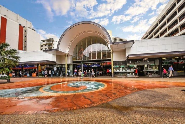 Galleria, 35 - 39  Smith Street, Darwin City, NT 0800