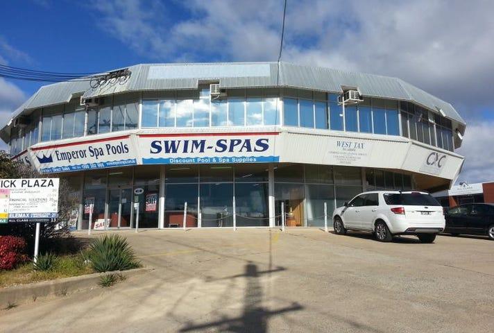 FYSHWICK PLAZA, 53-65 Wollongong Street, Fyshwick, ACT 2609