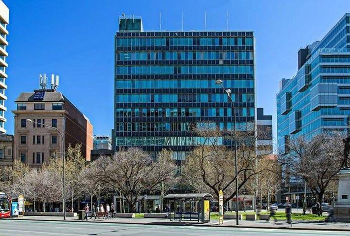Level 6, 185 Victoria Square, Adelaide, SA 5000