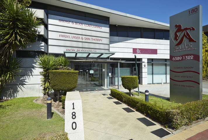Commercial real estate for sale in west perth wa 6005 pg 12 for 189 st georges terrace perth