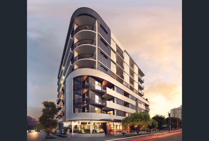 616 Main Street, Kangaroo Point, Qld 4169
