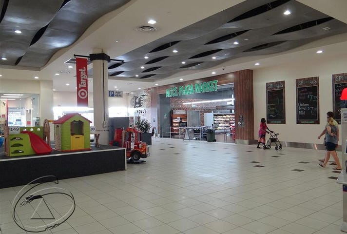 Shop 15/ Alice Plaza, Alice Springs, NT 0870
