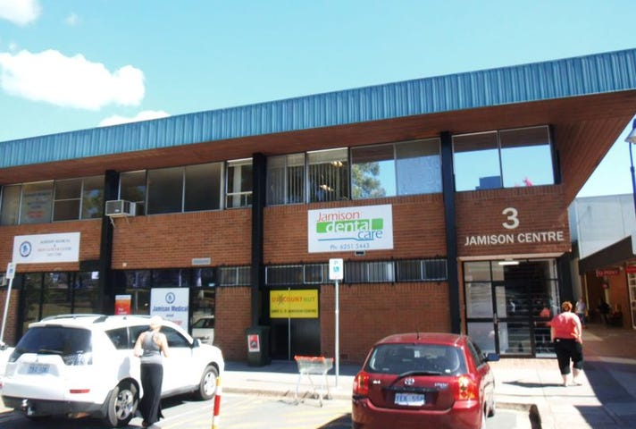 Unit 2, 3 Jamison Place, Macquarie, ACT 2614