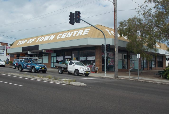 Shops 7 & 8 600 Pacific Highway, Belmont, NSW 2280