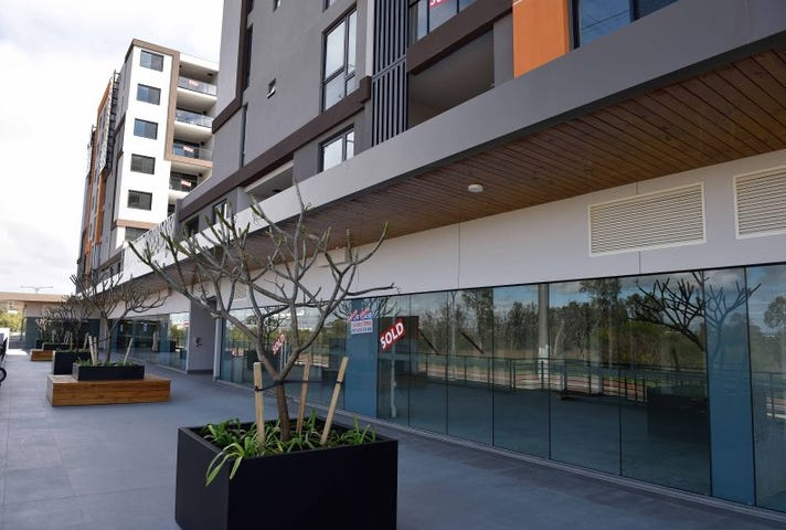 Bella Vita Apartments, Lot 8, G1 58 Grose Av, Cannington, WA 6107