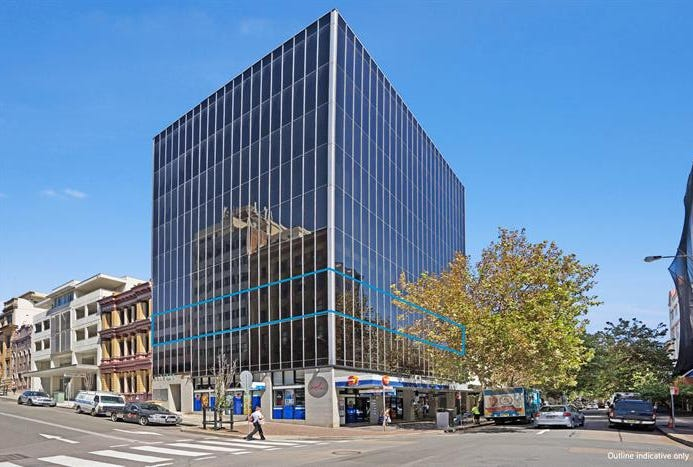 Level 2, 77 Hunter Street, Newcastle, NSW 2300