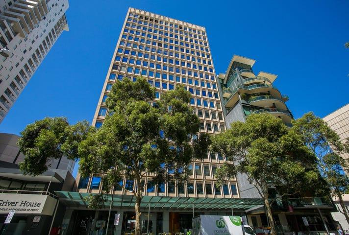 94 / 251 Adelaide Terrace, Perth, WA 6000