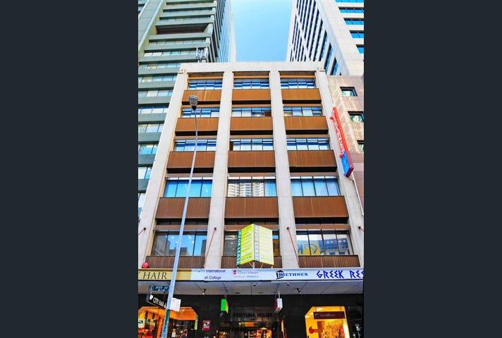 Level 5, Suite 501B, 332 Pitt Street, Sydney, NSW 2000