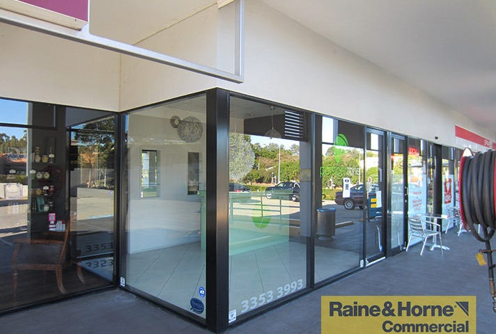 & Leased Commercial Properties in Bridgeman Downs QLD 4035