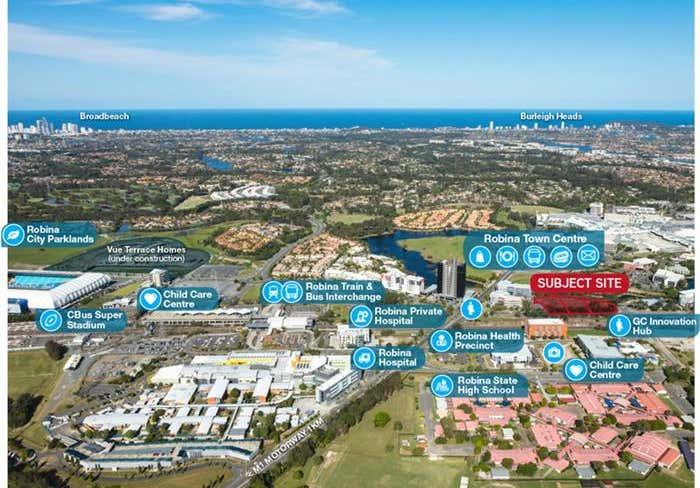 1 Waterfront Place Robina QLD 4226 - Image 2