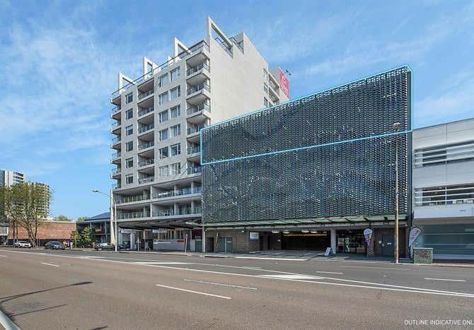 Level 4, 745 Hunter Street Newcastle West NSW 2302 - Image 1