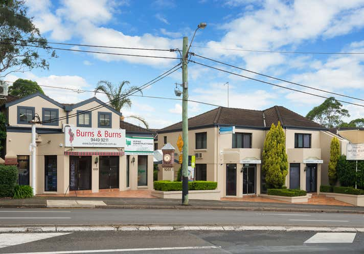 5/1051 Pacific Highway Pymble NSW 2073 - Image 1