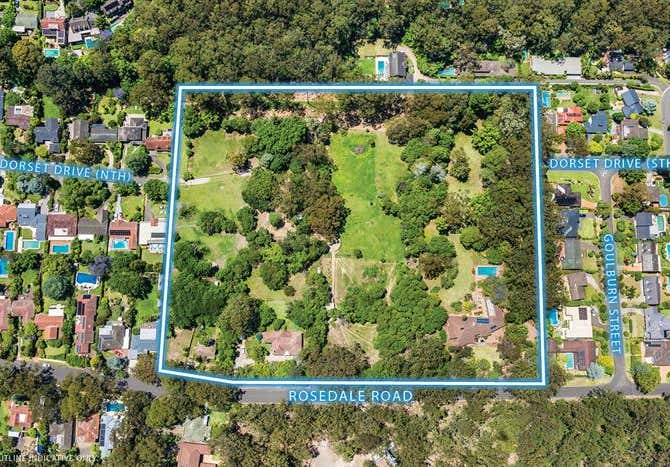 The Rosedale, 115-139 Rosedale Road St Ives NSW 2075 - Image 1
