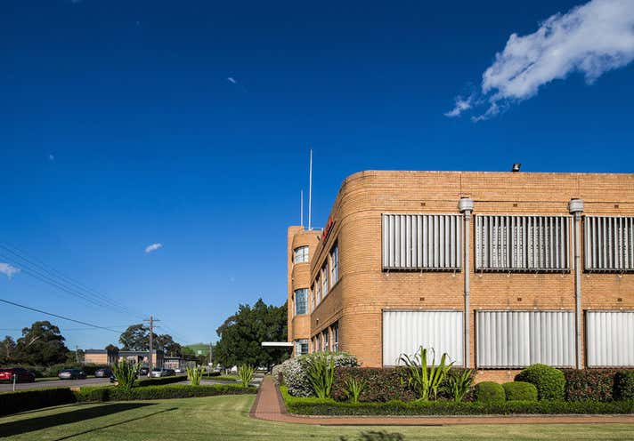 Rosehill Industrial Estate, 0 Cnr Shirley and Unwin Streets Rosehill NSW 2142 - Image 2