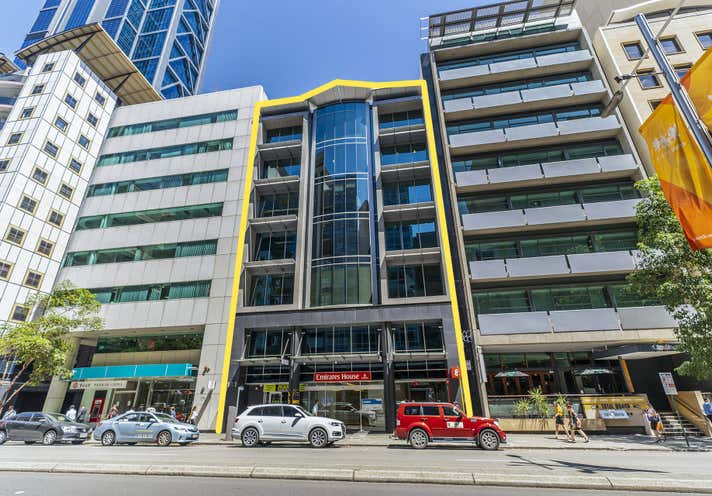 181 St Georges Terrace Perth WA 6000 - Image 1
