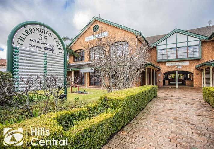 6/35 Old Northern Road Baulkham Hills NSW 2153 - Image 1