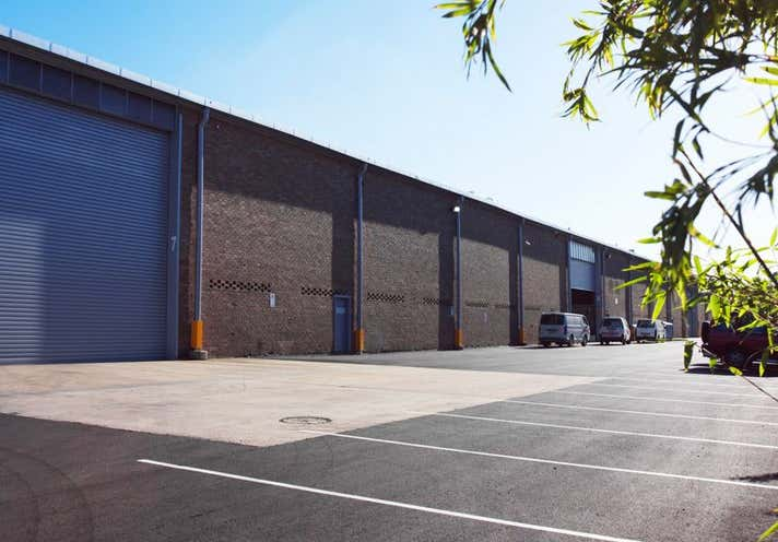Southend Distribution Centre, 697 Gardeners Road Mascot NSW 2020 - Image 2
