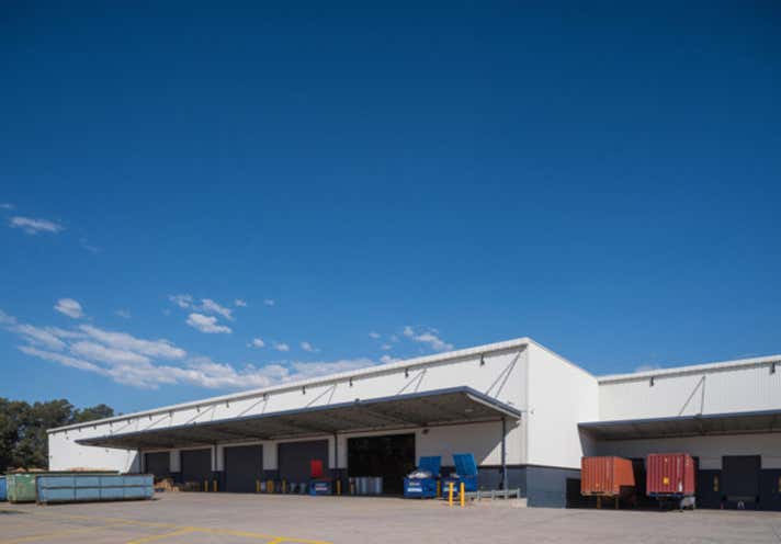 Rosehill Industrial Estate, 0 Cnr Shirley and Unwin Streets Rosehill NSW 2142 - Image 1