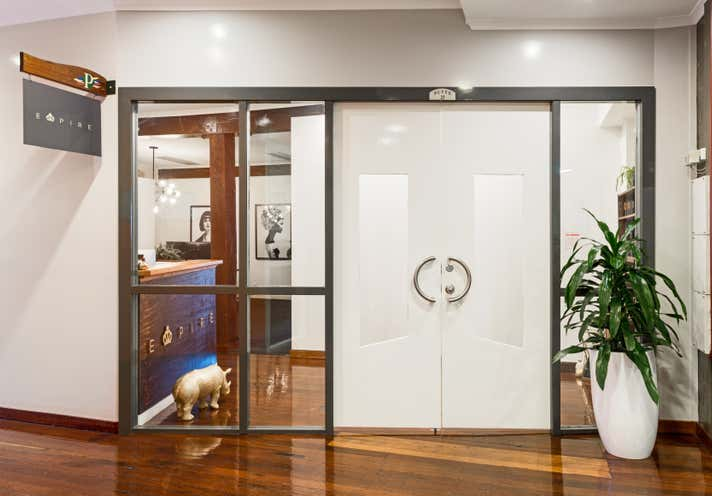 Plumridge House, 23/174 Barry Parade Fortitude Valley QLD 4006 - Image 1