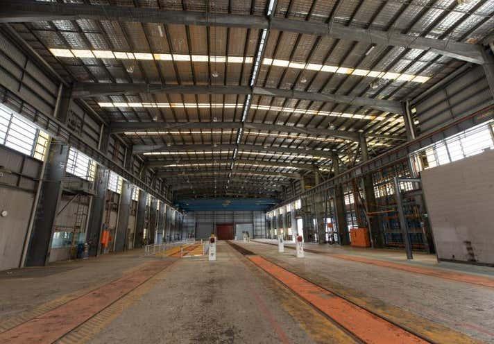 Railway Workshops, 380 Bolsover Street Rockhampton City QLD 4700 - Image 12