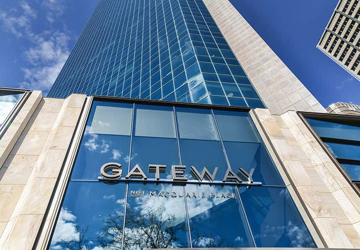 Gateway, Level 36, 1 1 Macquarie Place Sydney NSW 2000 - Image 2