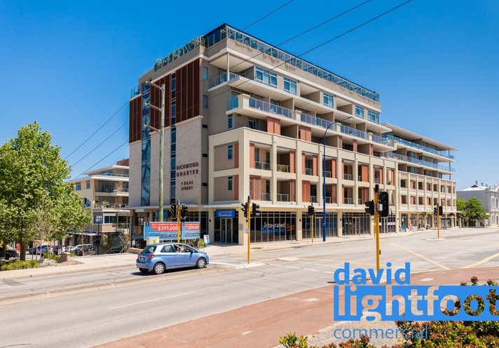 Richmond Quarter, 108/1 Silas St East Fremantle WA 6158 - Image 20