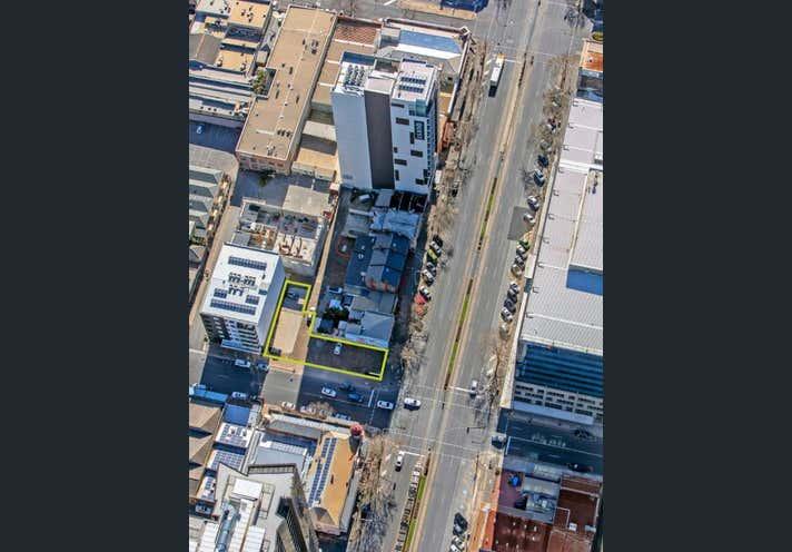 399 King William Street and 10-12 Gilbert Street Adelaide SA 5000 - Image 2