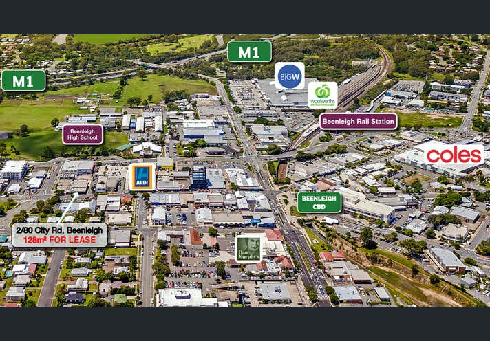 2/80 City Road Beenleigh QLD 4207 - Image 5