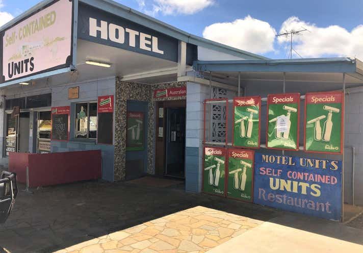 44 Grace Street Herberton QLD 4887 - Image 1
