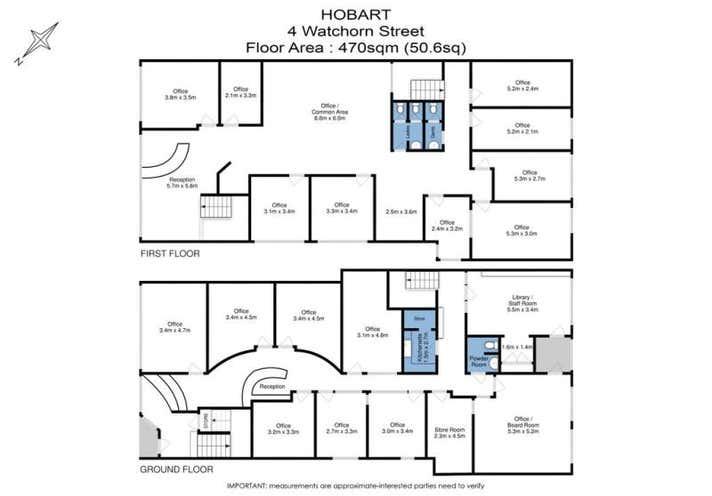 4 Watchorn Hobart TAS 7000 - Image 15