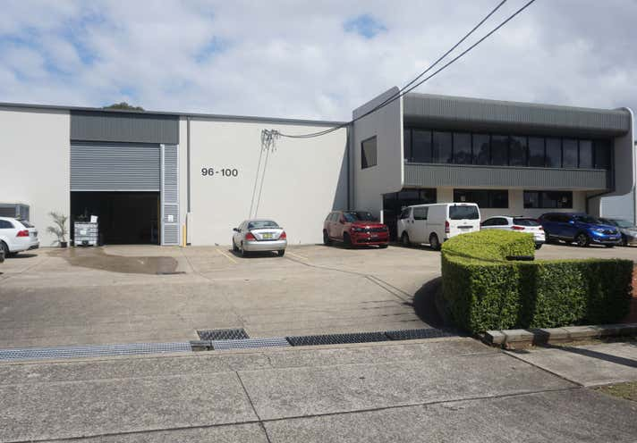 Whole, 96 - 100 Beaconsfield Street Silverwater NSW 2128 - Image 1