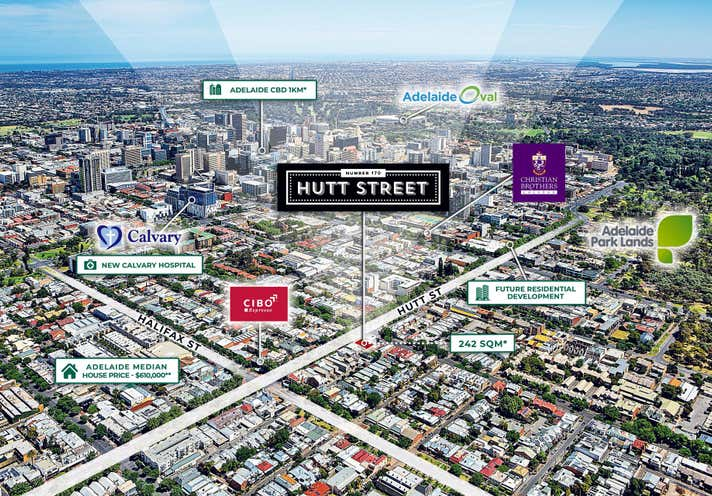 170 Hutt Street Adelaide SA 5000 - Image 2