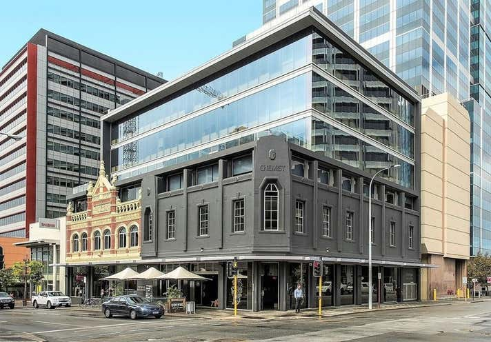 Level 3, 16 Milligan Street Perth WA 6000 - Image 1