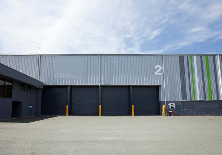 Arcadia Industrial Estate A, 836 Boundary Road Coopers Plains QLD 4108 - Image 2