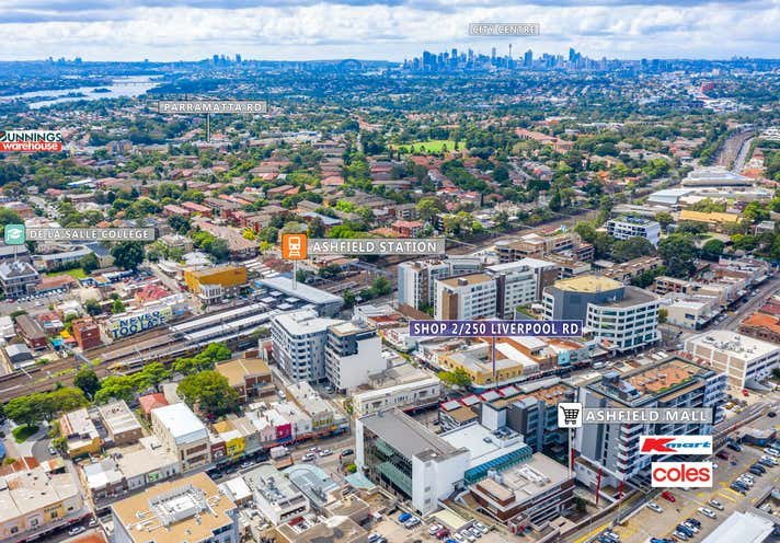 Lot 2 / 250 Liverpool Road Ashfield NSW 2131 - Image 2