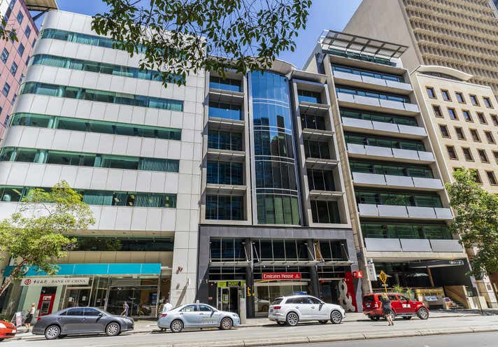 181 St Georges Terrace Perth WA 6000 - Image 16